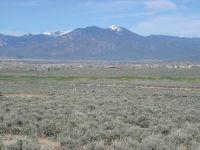 Home for sale: . Los Cordovas Rd., Taos, NM 87571
