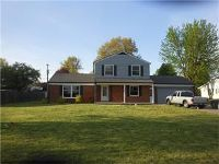 Home for sale: 3504 Beechwood Ln., Anderson, IN 46011