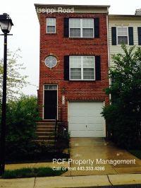Home for sale: 8129 Mississippi Rd., Laurel, MD 20724