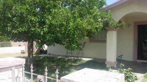 430 W. Pirtle Avenue, Douglas, AZ 85607 Photo 26