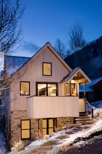 Home for sale: 329 N. Willow St., Telluride, CO 81435