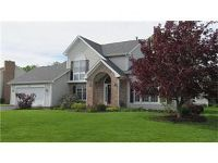 Home for sale: 106 Legacy Oak Trail, Henrietta, NY 14534