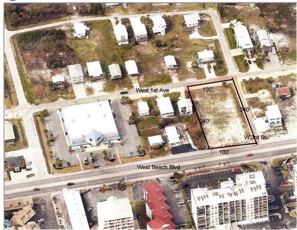 400 Beach Blvd., Gulf Shores, AL 36542 Photo 1