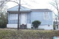 Home for sale: 561 Seminole Cir., Fairfield, AL 35064