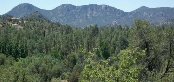 509 N. Chaparral Pines Dr., Payson, AZ 85541 Photo 1