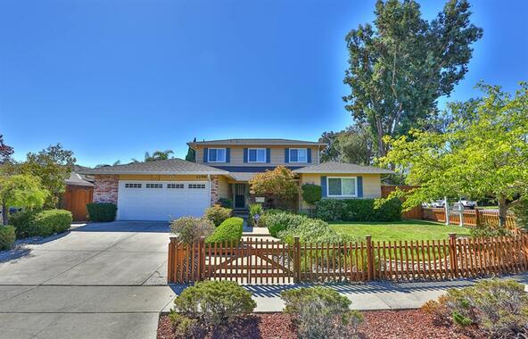 1298 Oakglen Way, San Jose, CA 95120 Photo 1
