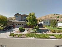 Home for sale: Hillridge, Fairfield, CA 94534