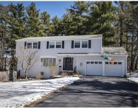 Home for sale: 26 Hearthstone Cir., Natick, MA 01760