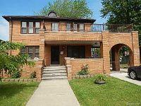 Home for sale: 4520 W. Jefferson Avenue, Ecorse, MI 48229