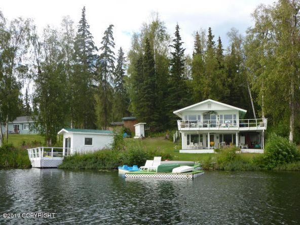 15016 W. Cranberry Dr., Big Lake, AK 99654 Photo 15
