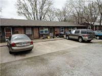 Home for sale: 508 S.E. 7th St. Unit #1-3, Bentonville, AR 72712