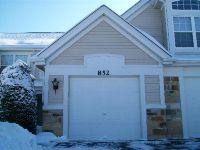 Home for sale: 852 Pembrook Ct., Carol Stream, IL 60188