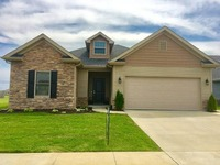 Home for sale: 2476 Winning Colors Way, Owensboro, KY 42301