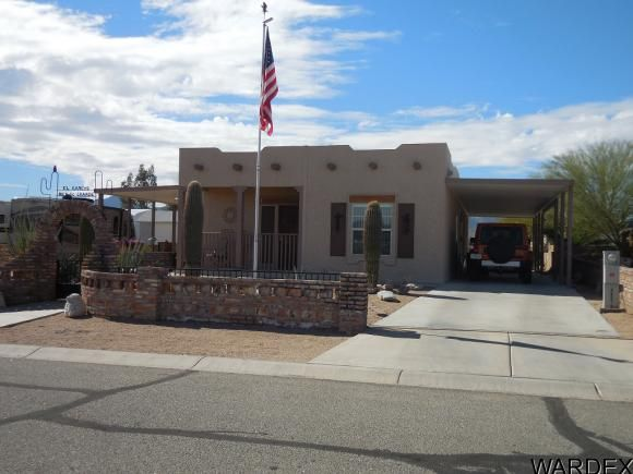 49572 Rainbow Ln., Quartzsite, AZ 85346 Photo 2