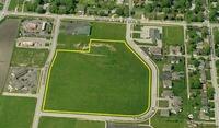 Home for sale: Lot 6 Marquette Pl., Manteno, IL 60950