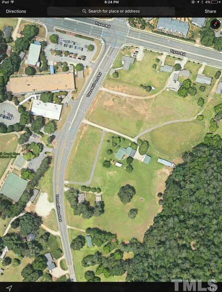 6212 Yates Mill Pond Rd., Raleigh, NC 27606 Photo 3