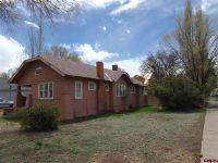 Home for sale: 202 1st Avenue, Monte Vista, CO 81144