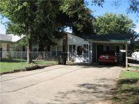 Home for sale: 409 E. Jefferson, Tecumseh, OK 74873