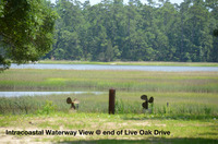 Home for sale: Lot B-4 Live Oak Dr., Little River, SC 29566