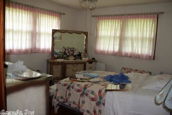 4400 Campbell Rd., Marshall, AR 72650 Photo 15