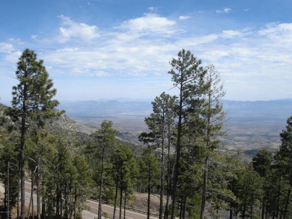 13067 N. Upper Loma Linda N, Mount Lemmon, AZ 85619 Photo 14