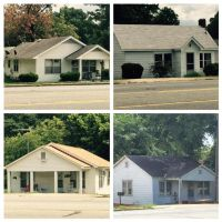 Home for sale: 000 Hwy. 27, Summerville, GA 30747