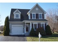 Home for sale: 11 Olde Village Cir., Wallingford, CT 06492