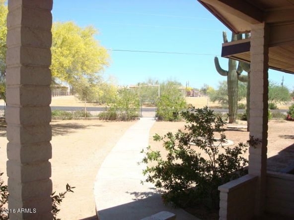 4276 N. Wildwood Rd., Florence, AZ 85132 Photo 60