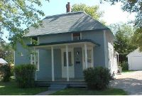 Home for sale: 510 South Washington St., Hillsboro, KS 67063