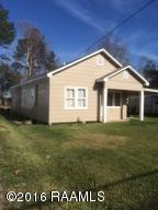 Home for sale: 2436 W. Landry, Opelousas, LA 70570