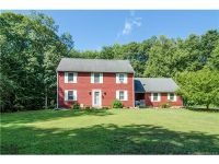 Home for sale: 151 Kate Ln., Tolland, CT 06084