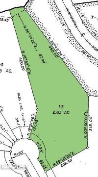 Home for sale: 24-13 Hidden Ranch, Lake Carroll, IL 61046