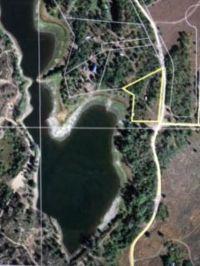 Home for sale: Tbd Cedar Ridge Rd., Ashton, ID 83420