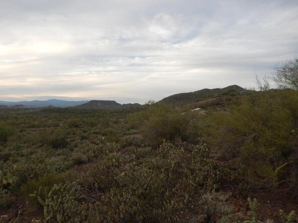 1700 W. Lazy K Ranch Rd. Lot D --, New River, AZ 85087 Photo 3