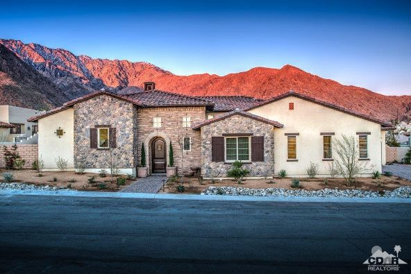 2453 Tuscany Heights Dr., Palm Springs, CA 92262 Photo 1