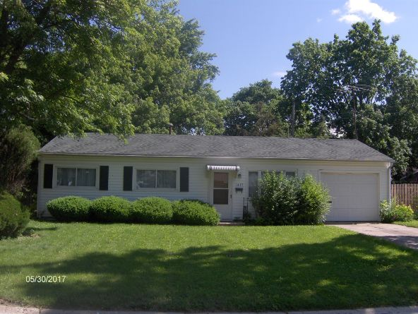 1437 Ln. Ave., Galesburg, IL 61401 Photo 1