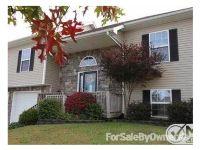 Home for sale: 1211 Nottingham Dr., Warrensburg, MO 64093