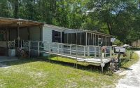 Home for sale: 3607 S.W. Sisters Welcome Rd., Lake City, FL 32024