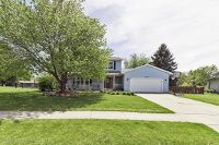 Home for sale: 5962 Eagles Way, Haslett, MI 48840