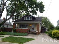 Home for sale: 217 N. Fourth Avenue, Morton, IL 61550
