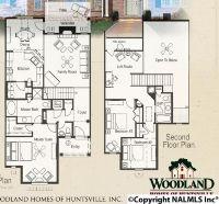 Home for sale: 1020 Cresent Falls, Huntsville, AL 35806
