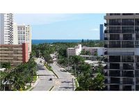 Home for sale: 1985 S. Ocean Dr. # 10n, Hallandale, FL 33009