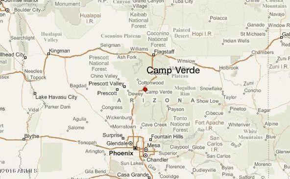 3869 E. Yucca Dr., Camp Verde, AZ 86322 Photo 1