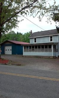 Home for sale: 1712 Hill Rd., Sayre, PA 18840