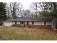 Home for sale: 8986 North Renay Ln., Bloomington, IN 47408