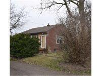 Home for sale: 16301 Dix Toledo Rd., Southgate, MI 48195