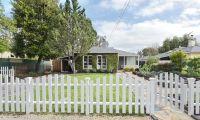 Home for sale: 1328 Orange Avenue, Menlo Park, CA 94025