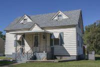 Home for sale: 323 N. New St., Pratt, KS 67124