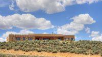 Home for sale: 8 Wolf Ridge Rd., El Prado, NM 87529
