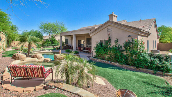 12706 E. Desert Cove Avenue, Scottsdale, AZ 85259 Photo 32
